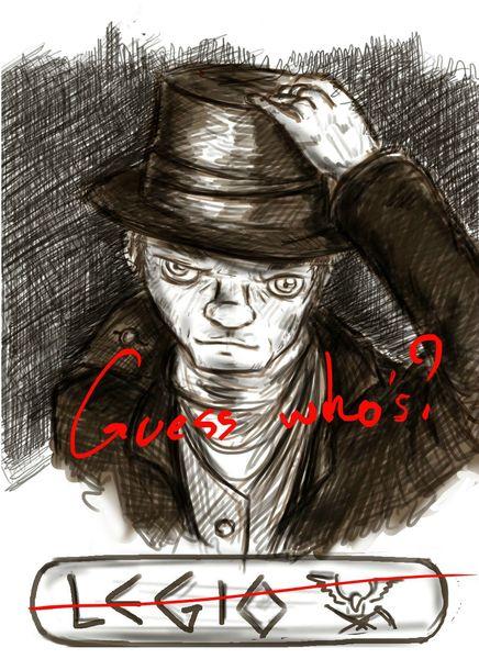Caius Wolff29