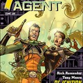 Remender, rick, moore, tony : fear agent.