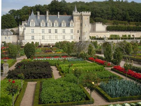 Villandry_potager_ensemble