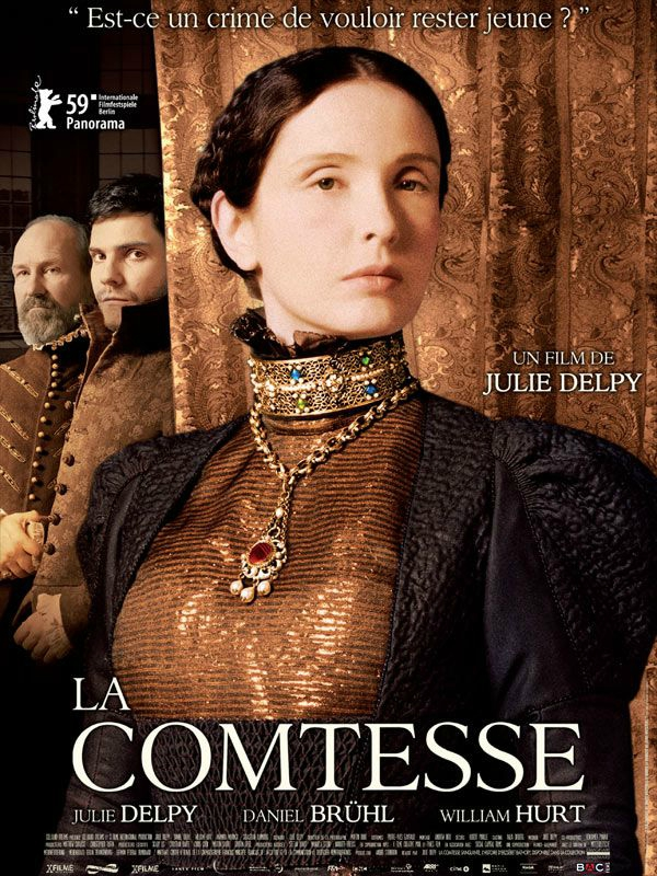 la comtesse the countess film franco allemand de julie delpy 2010 cine club l 39 le verte. Black Bedroom Furniture Sets. Home Design Ideas