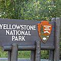 Yellowstone np : un voyage sur la lune -partie 1-