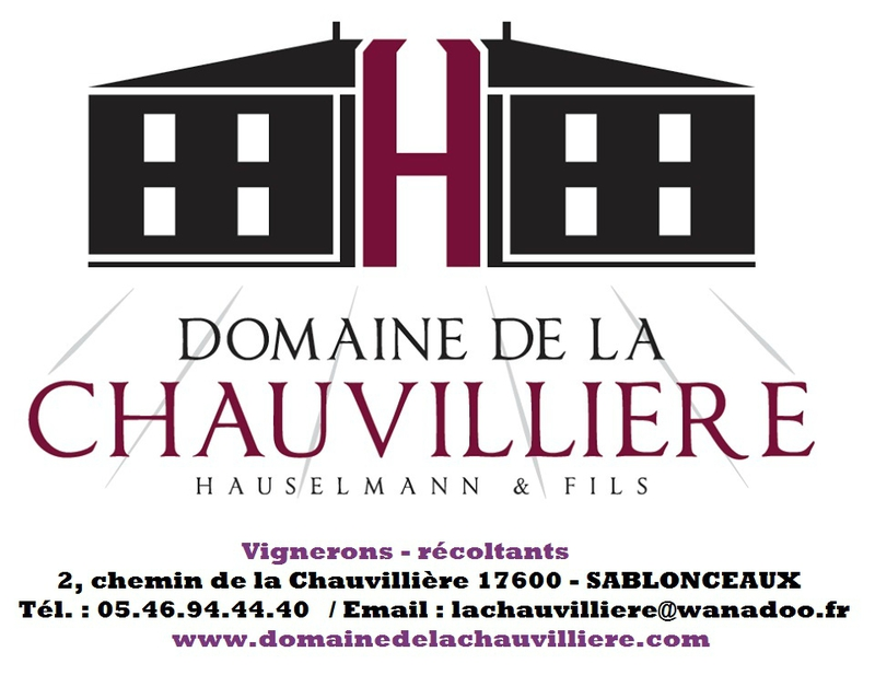 Logo LaChauvilliere