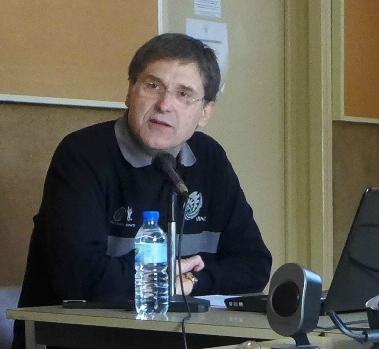 Danièl Brillet