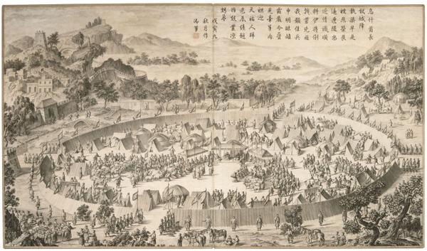 les-conquetes-de-empereur-qianlong-conquetes-du-nord-1368698556605417