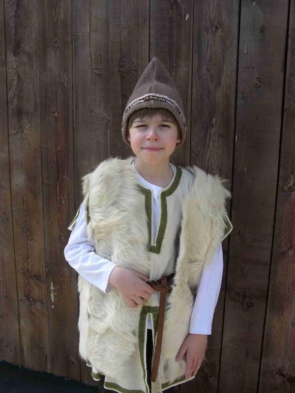 elwin viking