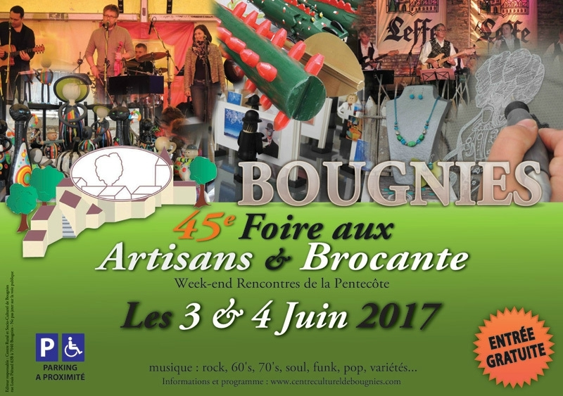 Bougnies 2017