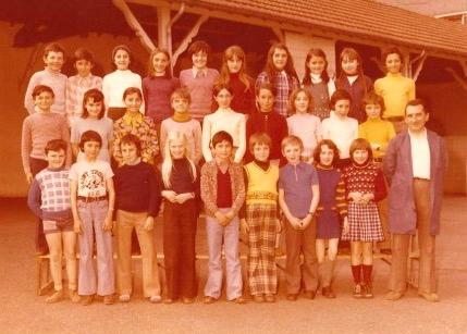 école Debussy 1974 (1)
