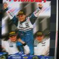 Formule 1-l annee 1997