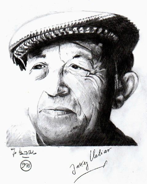Pierre Jakez Hélias