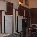 Séminaire Marketing Dar Basile 2 - 30 octobre 06