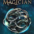 The last magician de lisa maxwell
