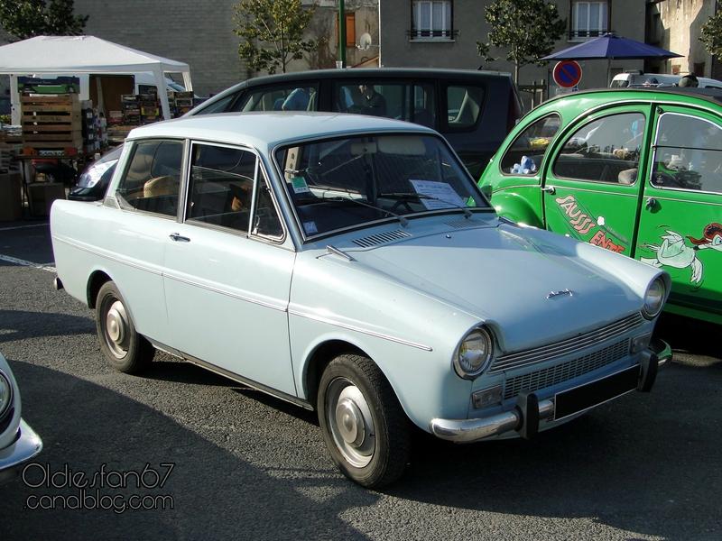 daf-32-daffodil-1966-1