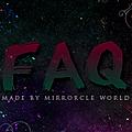 Faq (2): moi, la lecture et le blog