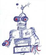 robobender 51