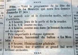 Wmoulette