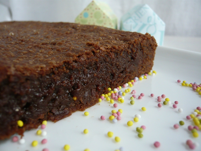 brownie chocolat nestle dessert (6)