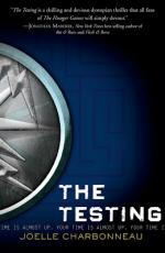 The Testing (Recto)