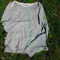Haut jersey gris (1)