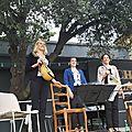 Concert du mardi 8 août, trio