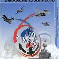 Cérémonie du Centenaire de l'Aéronavale Hyères 2010