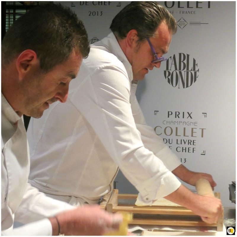 Bruno Oger et Jacques Di Giusto (5)