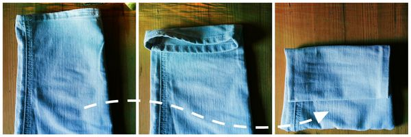 troussejeanspliage