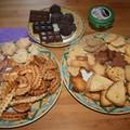 Swaps biscuit de noël