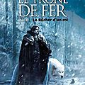 Le Trne de fer t.13 : Le bcher d'un roi - George R.R. Martin
