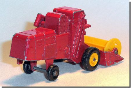Lesney Matchbox 65 C 2