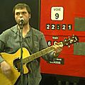 Ma première émission TV à Focale TV ! (2012)