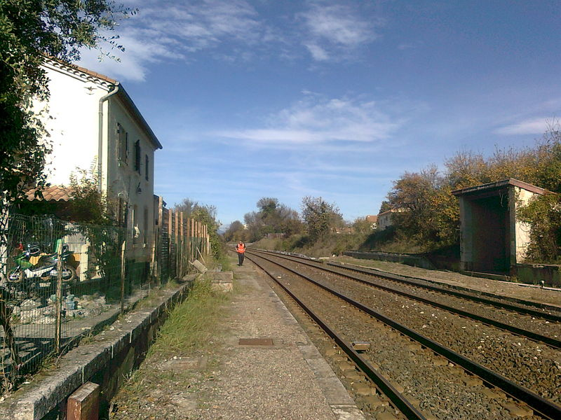 Saint-Hilaire de Brethmas (Gard)