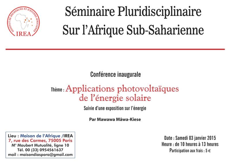 Seminaire1