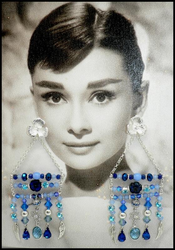 BO Audrey bleues
