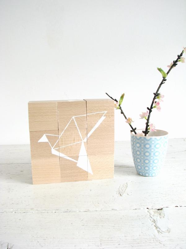 cubes origami chezpiu 10