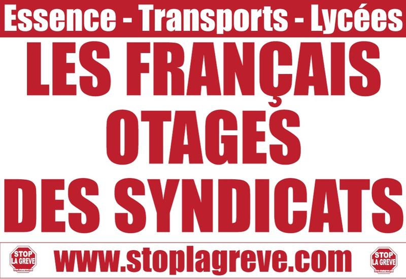 les-francais-otages-des-syndicats---rouge