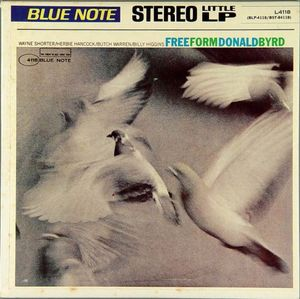 Donald_Byrd___1961___Free_Form__Blue_Note__Little_LP