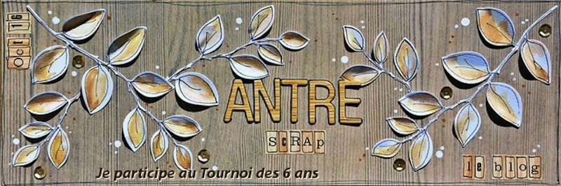 Tournoi AntreScrap