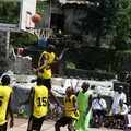 Basketball in Congo