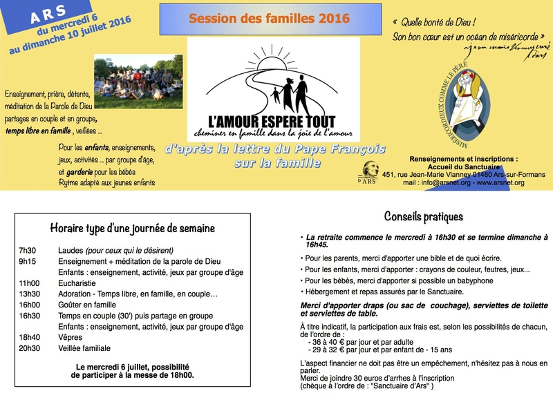 tract mail 2016