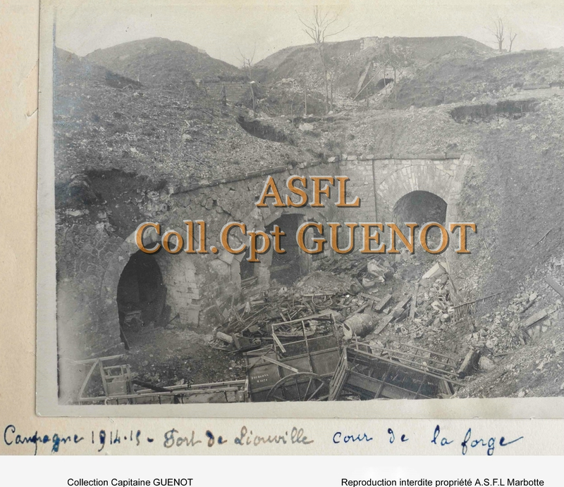 Collection capitaine GUENOT 003