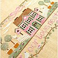 Our love nest - country cottage needleworks