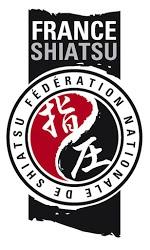 logo France shiatsu