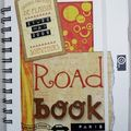 MINI ALBUM ROAD BOOK PARIS