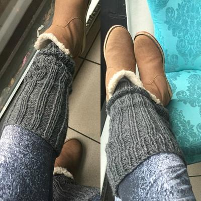 Legs Warmers