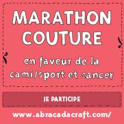 Marathon couture
