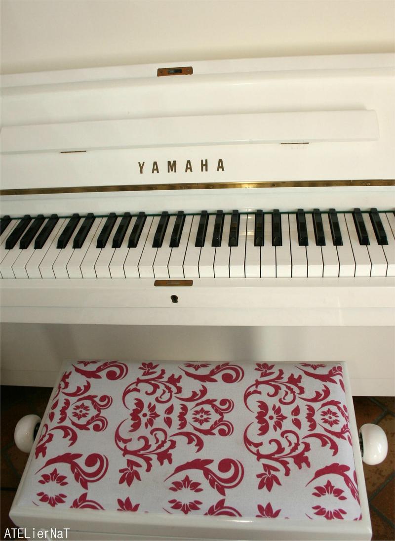 Tabouret piano2
