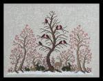renato parolin sotto la neve