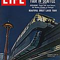 Life - Seattle World's Fair 2