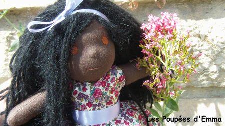 Annabelle portrait 3