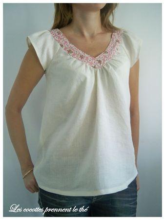 blouse v
